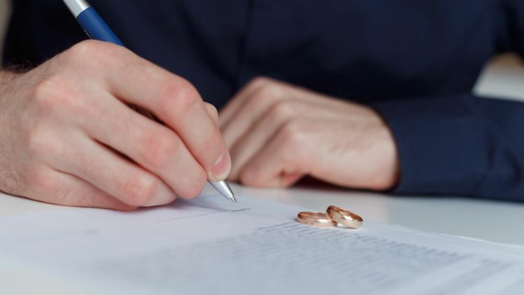 Why do divorce proceedings take so long?